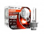 Osram D2S Night Breaker Laser Xenarc +200%